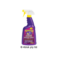Mystic spray wax 650ml