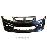 HSV VE E2 E3 R8 Clubsport front Bumper Bar