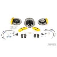 BA-BF & FG Harrop Ultimate Big Brake Upgrade Kit