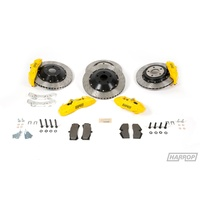 VE-VFII Harrop Ultimate Big Brake Upgrade Kit
