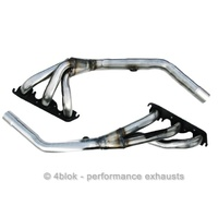 Holden Commodore Series 2 VY WK V6 Headers