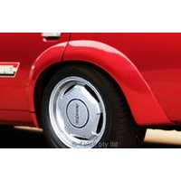 HDT VC Group C left hand rear wheel arch wheel genuine 40004-6