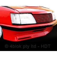 Commodore Holden HDT VH SS Group 3 Front Air Dam Spoiler Skirt  - 4blok