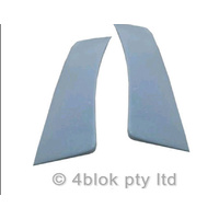 Commodore Holden HDT VK SS Group 3 Dog Leg Door Spats Pair Genuine