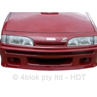 HDT VL SS Group A Front Bumper Bar Add On
