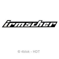 HDT VC Irmscher Decal Replacement Option - 50002B