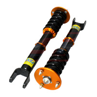 BA - BF Sedan & Ute Super Sport Coilovers Front Kit