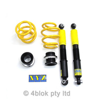AU Sedan Super Sport Coilovers Rear Kit