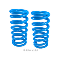 Holden Commodore VE Raised Coil Springs
