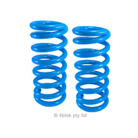 Holden Commodore VB VC VH VK Super Low Coil Springs