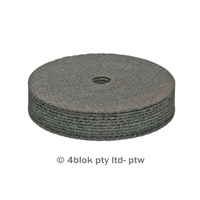 PTW Tools new ultra thin cutting discs 10 pack MG-CD75/10 - 4blok