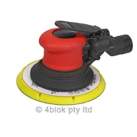 "Orbital sander 6"" Random Orbital 0.5mm Air Powered Tool"