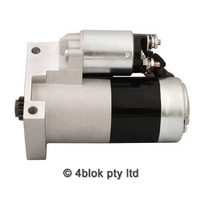 VN VP VG VR VS V6 Manual Replacement starter motor