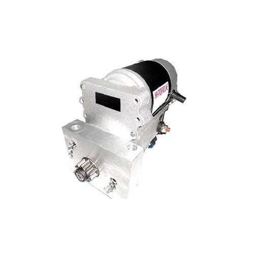 Holden hi torque gear reduction starter motor suit 5 7l for Hi torque starter motor