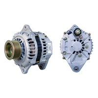 Holden / Isuzu Alternator - 3.0  Litre 4 Cylinder