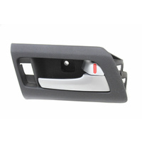 VE WM RHR Onyx Black Door Handle