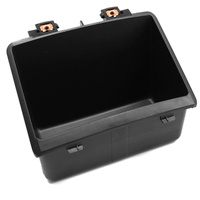 VE Console Storage Tray