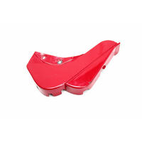 V2 VY Pulse Red LH Side Skirt End Cap