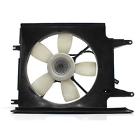 VS 3.8 Litre V6 Ecotec  Thermo Fan And Housing