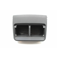 VQ Black Rear Console Air Vent