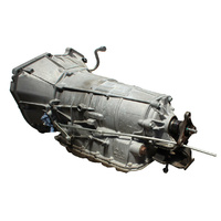 VE WM Series 2 V6 6 Speed Automatic Transmission