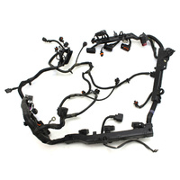 VZ 3.6 Litre V6 Alloytec  5 Speed Automatic  Transmission & Engine Wiring Loom Harness