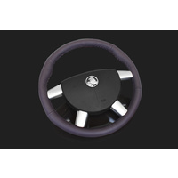 VY S2 Steering Wheel - Cosmos Purple
