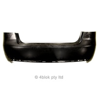 VE Holden Commodore rear bumper bar genuine omega 92161500 M NOS