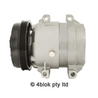 VZ V8 6.0 Air con compressor