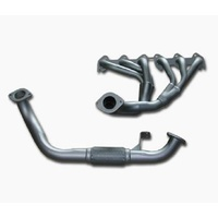 Toyota Landcruiser 1990-1998 HZJ80 Headers