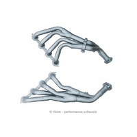 Holden Commodore Crewman Cross 8 Adventra AWD VY VZ Headers