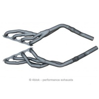 Ford Falcon  XR XY Headers