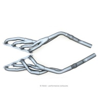 Ford Mustang Manual 64 1/2-73 Headers