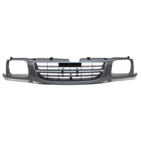 Holden Rodeo TF 6/1998 - 2/2003 Front Grille