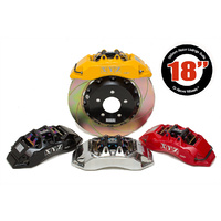 Ford Falcon AUII - BFII Front Big Brake Kit