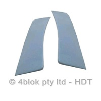 HDT VH SS Group 3 Dog Leg Door Spats Pair