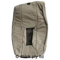 Light Reed WL Centre Rear Seat Backing Cover