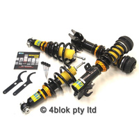 Holden Commodore VF Coilover Kit Sedan, Ute & Wagon