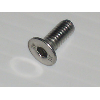 HDT VK Aero Rims Allen Screw 16mm x 6mm