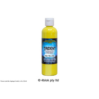 Trident paint tru yellow 250ml