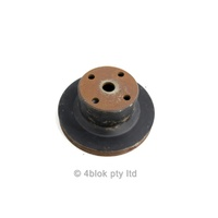 Holden Commodore VN VP VR VS 5.0 304 V8 Water Pump Pulley